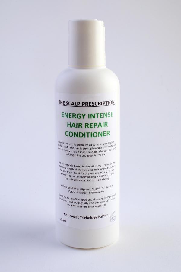 Energy Intense Hair Repair Conditioner