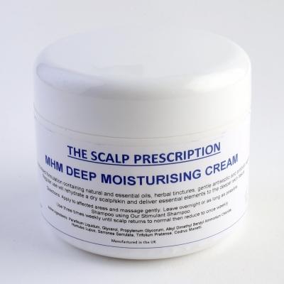 MHM Deep Moisturising Cream